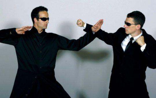 Andi Matrix