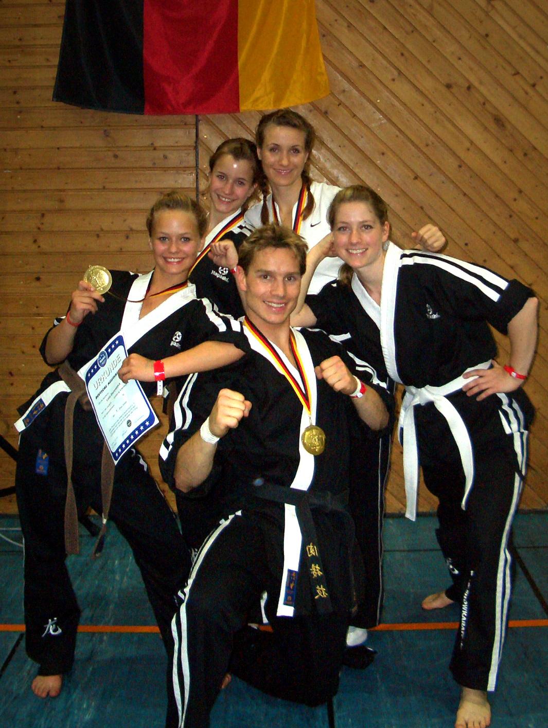DM 2007-Siegerbild
