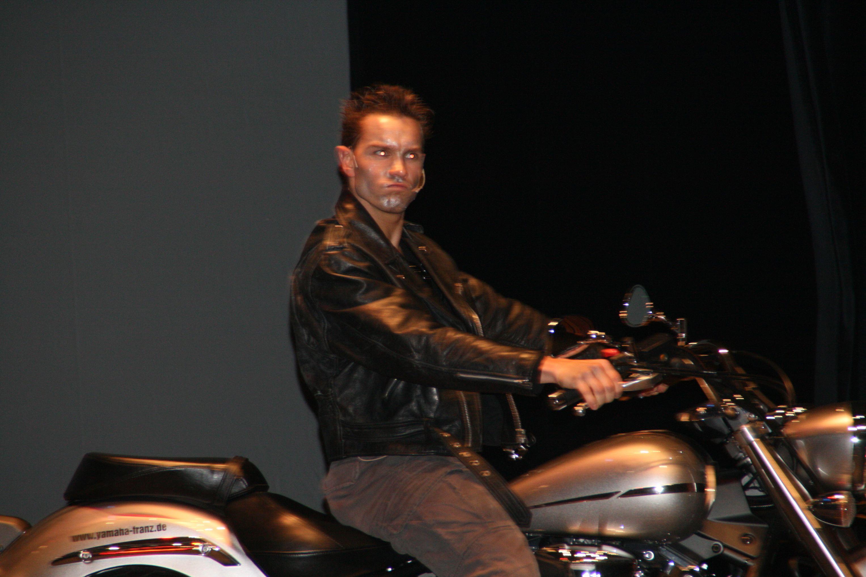 Terminator Daniel Gärtner