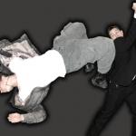 Stunt-Fall