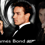 James Bond header