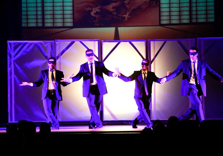 Showgala 2013