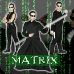 Matrix Start