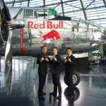 Star Force im Red Bull Hangar