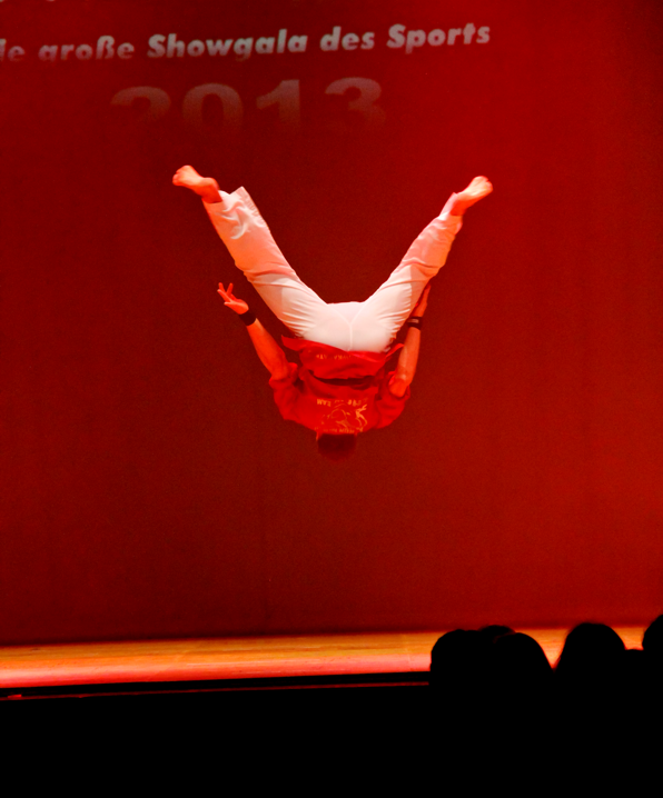 X-Out Showgala 2013